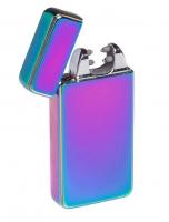 Зажигалка с USB, 2 дуги с датчиком приближения