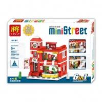 Конструктор Lego LELE KFC 30023 (258 дет)
