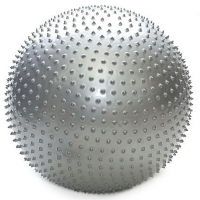 Мяч массажный Massage Ball 65 см (с насосом)