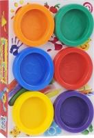 АКЦИЯ! Пальчиковые краски 4 цвета
