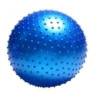 Мяч массажный Massage Ball 75 см (с насосом)