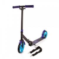 Самокат 2-х колесный Скутер X-Match Liberty, 200 мм PU, фиолетовый