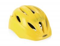 Шлем защитный RIDEX Arrow, желтый (M)