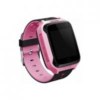 Часы умные детские smart baby watch T7 розовый