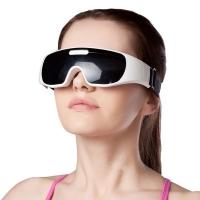 Магнитно - акупунктурный массажер для глаз Fitstudio