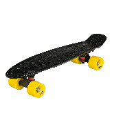 Круизер Fighter, 22''x6'', Abec-7 Carbon (до 50 кг)