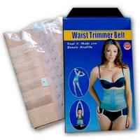 Корректирующий пояс Waist Trimmer Belt S