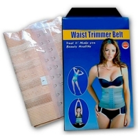 Корректирующий пояс Waist Trimmer Belt L