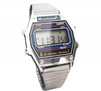 Часы Montana 16 мелодий