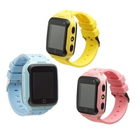 Часы умные детские smart baby watch T7
