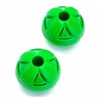 АКЦИЯ! Шары магнитные для чистки туалета WC Ball в комплекте 2 шт.