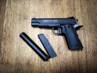 Пистолет пневматика (металл) AA10-C10