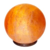 Солевая лампа Шар 2 - 3 кг