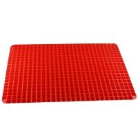 Силиконовый коврик Pyramid Pan (Пирамид Пан)
