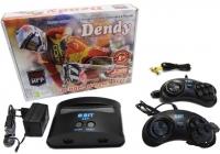 Игровая приставка к ТВ Dendy (Денди) (300 игр)