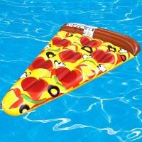 Надувной матрас Пицца 171*99*21