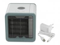 АКЦИЯ! Мини-кондиционер 4в1 Arctic Air– охладитель воздуха, 7 цветная подсветка