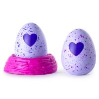 Хэтчималс набор 3 яйца + 2 фигурки