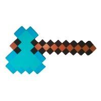 Игрушка Майнкрафт Кирка мини, музык эффекты
