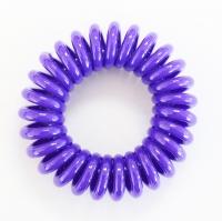 Резинка-пружинка для волос 3.5 см