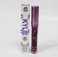 АКЦИЯ! Жидкая губная матовая помада KYLIE Limited Edition цвет Vixen