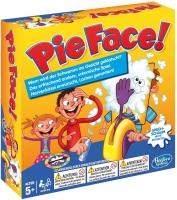 Настольная игра Пирог в лицо
