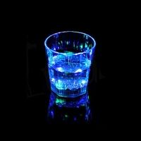 АКЦИЯ! Стакан светящийся для напитков