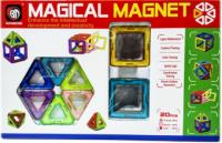 Конструктор магнитный Magical Magnet (20 деталей)