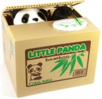 Интерактивная копилка - Воришка, панда