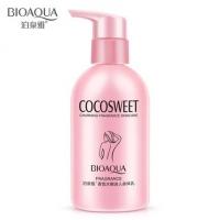 Ароматизированное молочко для тела BIOAQUA COCOSWEET, 250 МЛ.