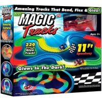 Трек светящийся Magic Track 220 дет