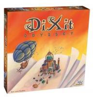 Настольная игра Классическая версия игры Диксит