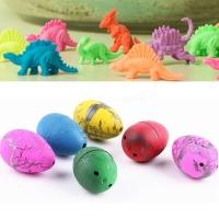 Яйцо динозавра растущие в воде маленькие