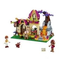 Конструктор Лего Lego Elves 79222 Fairy Волшебная пекарня Азари, 330 дет.