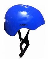 Шлем защитный RIDEX Shell, синий (M)