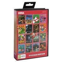 Картридж Sega (Сега) 32 в 1