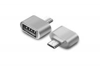 Адаптер переходник OTG USB Micro USB