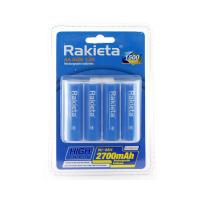 Аккумулятор Rakieta NI-MH AA 2700 mAh