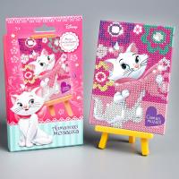 Алмазная мозайка для детей Самая милая! Коты аристократы