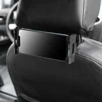 Автомобильный держатель планшетов на спинку сиденья