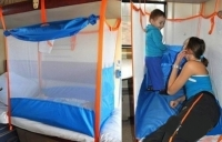 Манеж детский для поездок в поезде 0-3 года