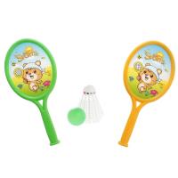 Бадминтон  теннис Happy sports