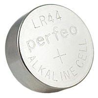 Батарейка PERFEO Литий LR44