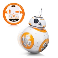 АКЦИЯ! Робот-дроид BB-8 Planet Boy Robot