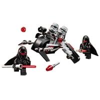 АКЦИЯ! Конструктор Лего Lego star wars Bela 10366 Воины тени (95 дет)