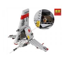 АКЦИЯ! Конструктор LEGO Star Wars (Звездные войны) 10372 79204 Скайхоппер T-16 (246 дет)