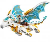 Конструктор лего lego файри bela 10550 Спасение Королевы Драконов, 841 детали