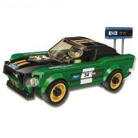 конструктор Лего Форд Мустанг Hopper 1968 10944 Speeds Champion, 189 дет