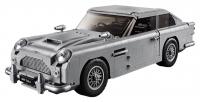 Конструктор Лего Lego bela 11010 James Bond Aston Martin DB5, 1295 дет.