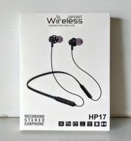 Беспроводные наушники Wireless Sport HP17